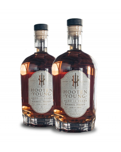 Barrel Proof American Whiskey Loyalty Pack